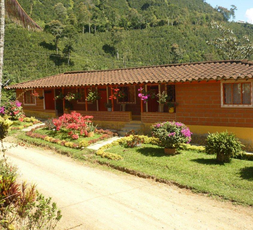 Finca Villa Luz
